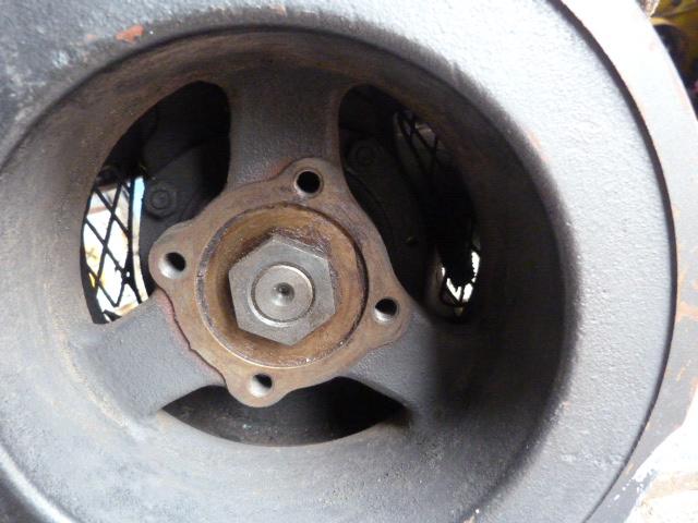 moteur farymann diesel